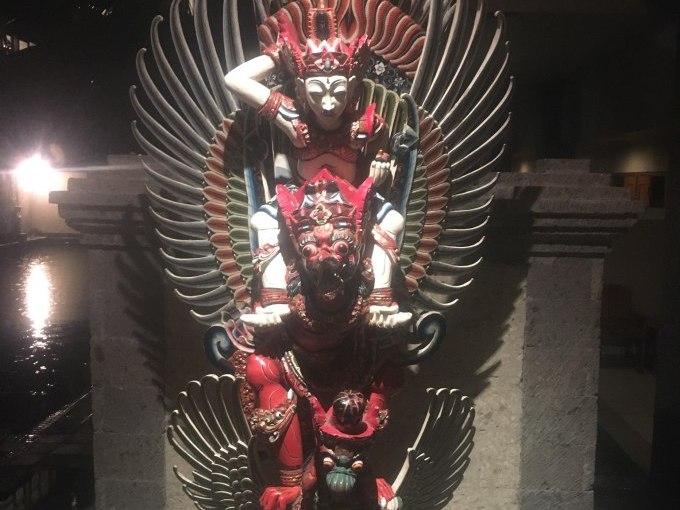 Indonesia: Bali – Uluwatu –Seminyak